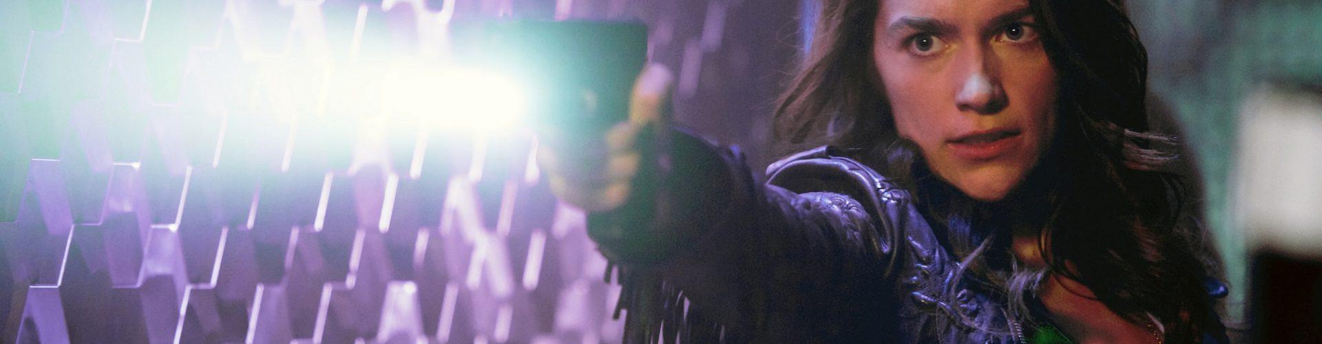 Cineflix Rights prodao prava na seriju Wynonna Earp (sezone 1-4) NBCUniversal International Networks-u u Evropi