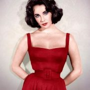 4 modna saveta Elizabeth Taylor