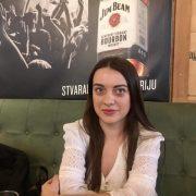 """Intervju: """"Igre bez telefona"""" – Milica Milićević"""