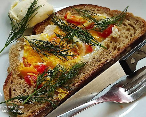 Brzo i ukusno: Vitaminski doručak