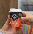 A što se tiče ljubavi, ja bih kafu!
