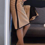 Nosite jednu suknju na osam različitih načina