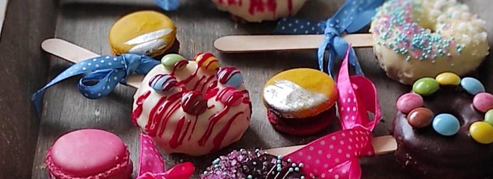 Spremamo sa vama: Donuts – američke krofnice
