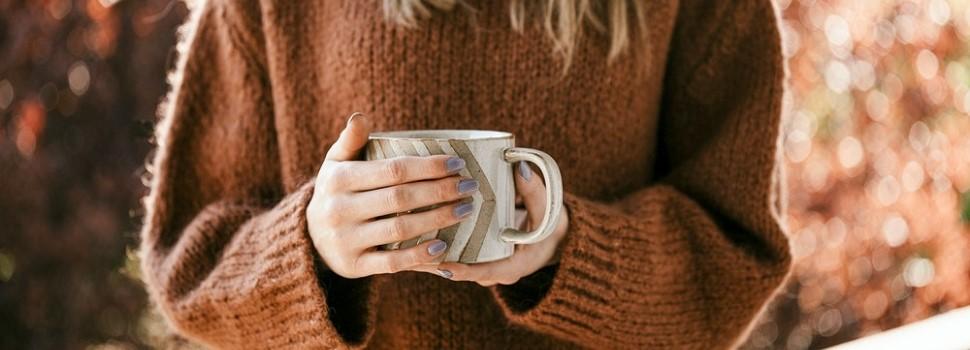 Moć čajeva – Ubrzavanje metabolizma na prirodan način