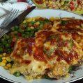 Gurmanski ručak: Garnirane  šnicle