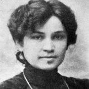 Jelisaveta Načić – prva žena arhitekta u Srbiji