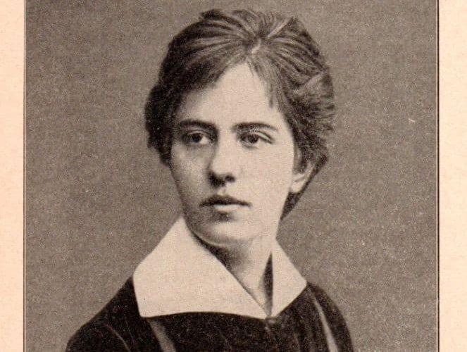 Draga Ljočić – prva žena lekar u Srbiji