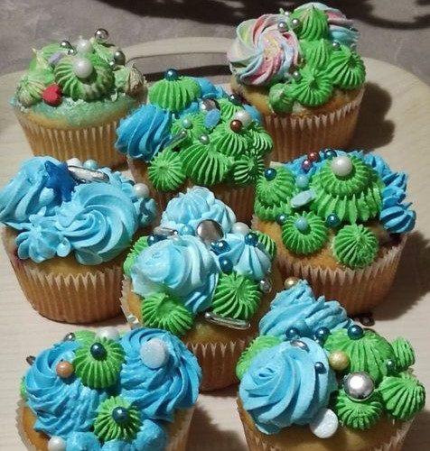 Da se zasladimo: Muffins