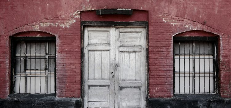 Zatvori vrata