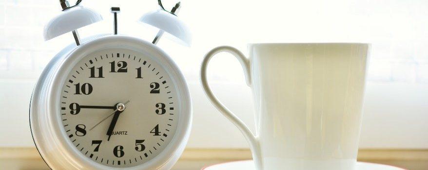 Saveti za rano ustajanje