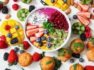 zdrava ishrana, zdrav obrok, mršavljenje
