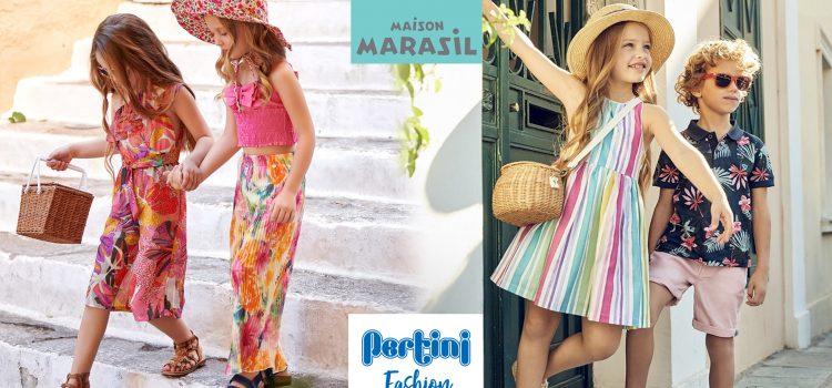 PERTINI FASHION – Otvaranje prodavnice ekskluzivne dečje garderobe u ADA MALL-u