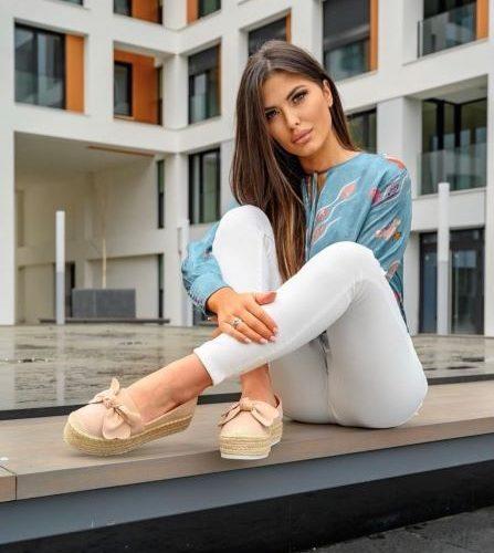 Intervju: Upoznajte Anu Radulović
