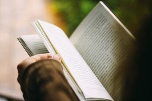 knjiga, uzivanje
