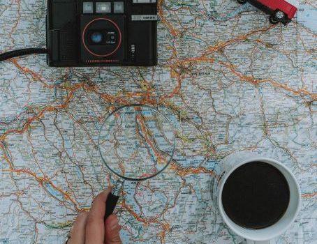 Kafom protiv pospanosti tokom prazničnih putovanja