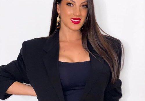 """Intervju: """"Pevanje je najlepši posao na svetu"""" – Ana Masulović"""