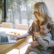 10 korisnih saveta za biznis mame
