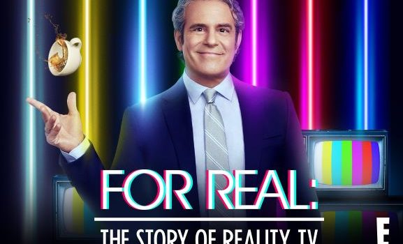 PREMIJERA NOVE SERIJE E! KANALA – FOR REAL: THE STORY OF REALITY TV  14. MAJA U 21.00