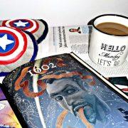 "Čitamo: ""Marvel 1602"" – Nil Gejmen"
