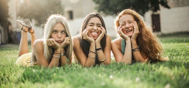 Koliko su važni prijatelji u našem životu