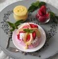 Poslastica za nedeljno popodne: Mini Pavlove tortice