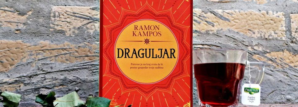 """Čitamo: """"Draguljar"""" – Ramon Kampos"""