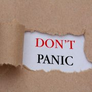 Kako smiriti napad panike?