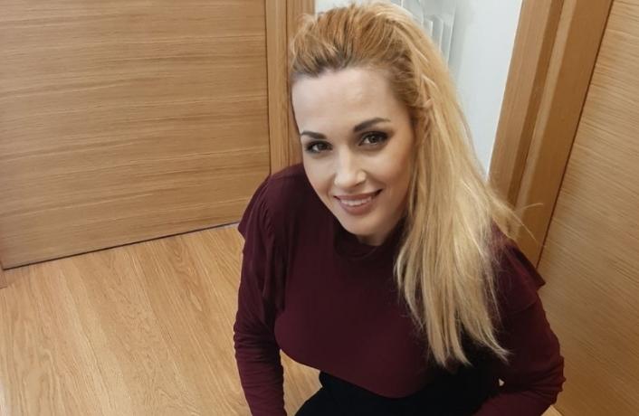 Šta radite – Branka Bešević Gajić