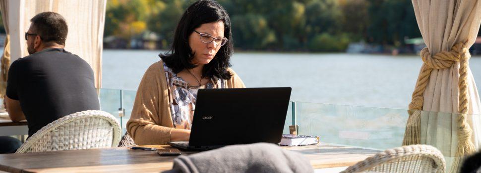 Šta radite – Marija Trifunović