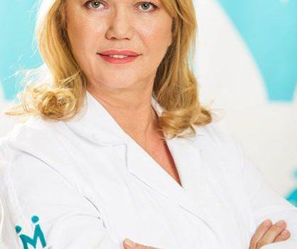 """Intervju: """"Ultrazvučni pregledi sve važniji"""" – Dr Ljiljana Bošnjak"""