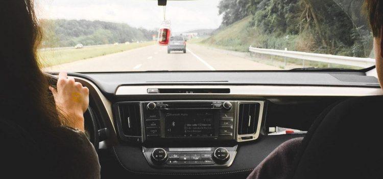 Vodič za putovanje automobilom