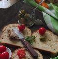 Spremamo za vas: Francuski integralni tost hleb sa semenkama
