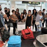 Srpska modna reprezentacija spremna za spektakl na Siciliji
