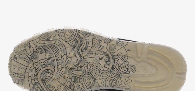 CLASSIC LEATHER Reebok i Buzz Sneaker Station donose siluetu koja ostavlja JEDINSTVENI TRAG