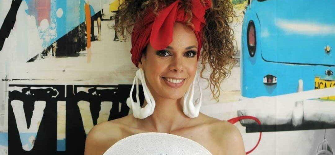 Šta radite – Alina Caridad Hernandez Casas (modna kreatorka)