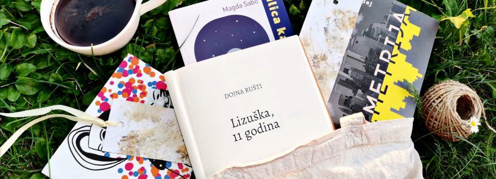 """Čitamo: """"Lizuška, 11 godina"""" – Dojna Rušti"""
