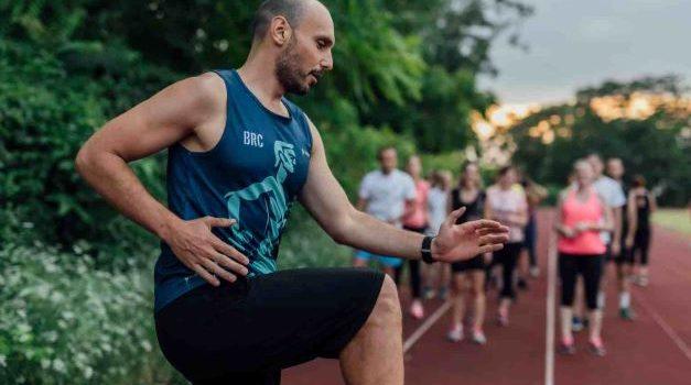 Kako da počnem sa trčanjem?