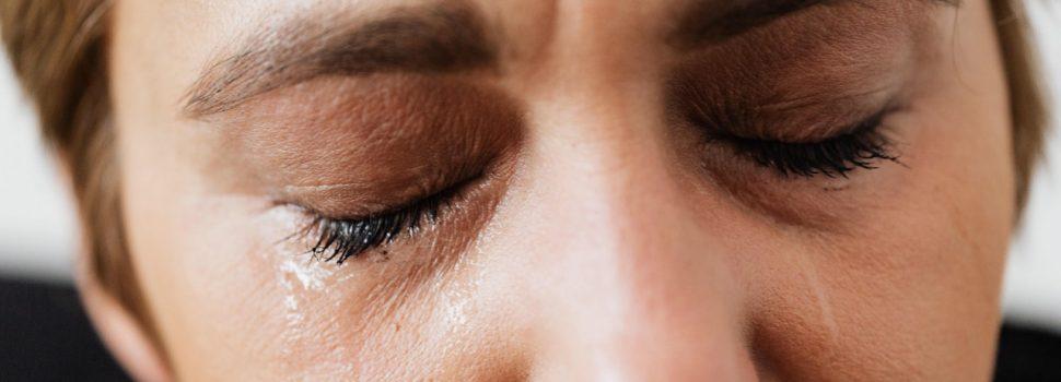 Tražim pravdu za suze